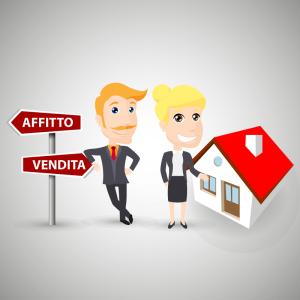 Cercare Casa con agenzia immobiliare
